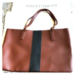 New without tags Vince Camuto tote